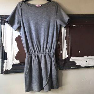 Calypso St Barth Wool Mini Dress